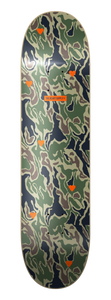 Camo Luxury Print Deck