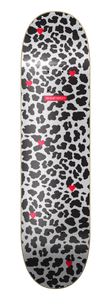 Cheetah Luxury Deck