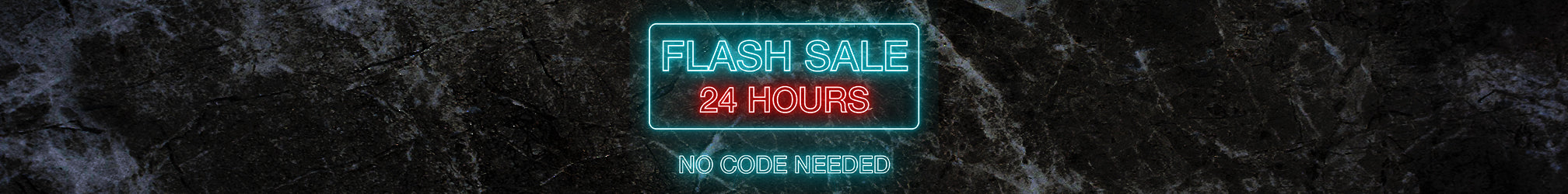 Solebox 24h Flash Sale