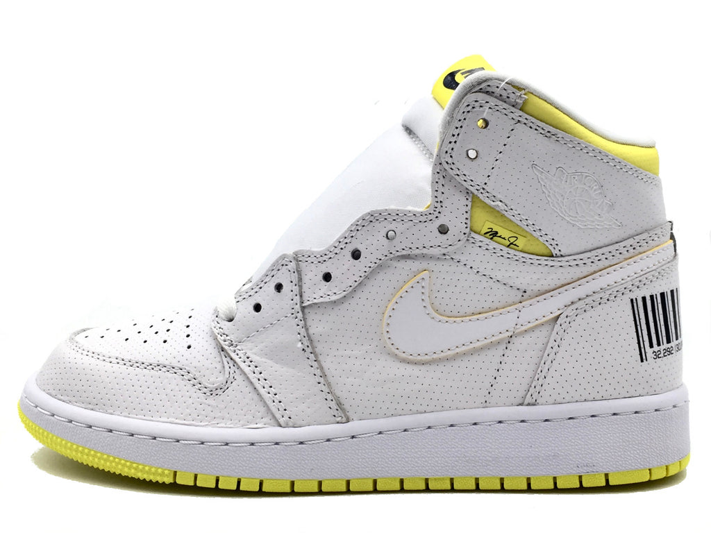 "Nike Air Jordan 1 Retro High ""First Class Flight"" (GS)"