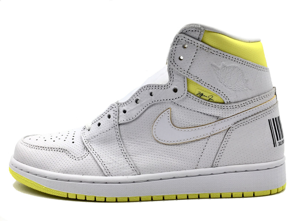 "Nike Air Jordan 1 Retro High ""First Class"""