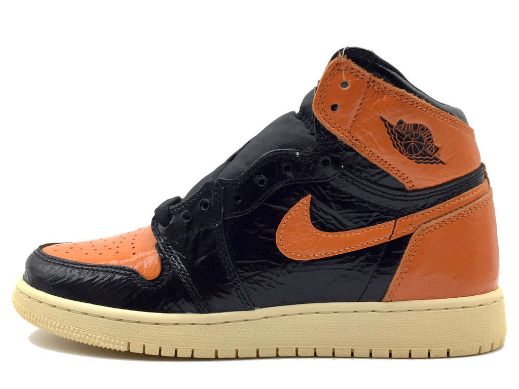 "Nike Air Jordan 1 Retro High ""Shattered Backboard 3.0"" (GS)"