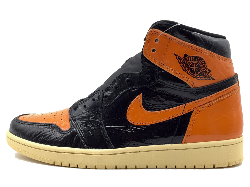 "Nike Air Jordan 1 Retro High ""Shattered Backboard 3.0"""