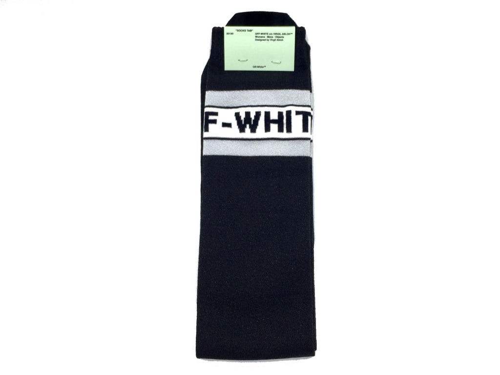 Off White Industrial Socks