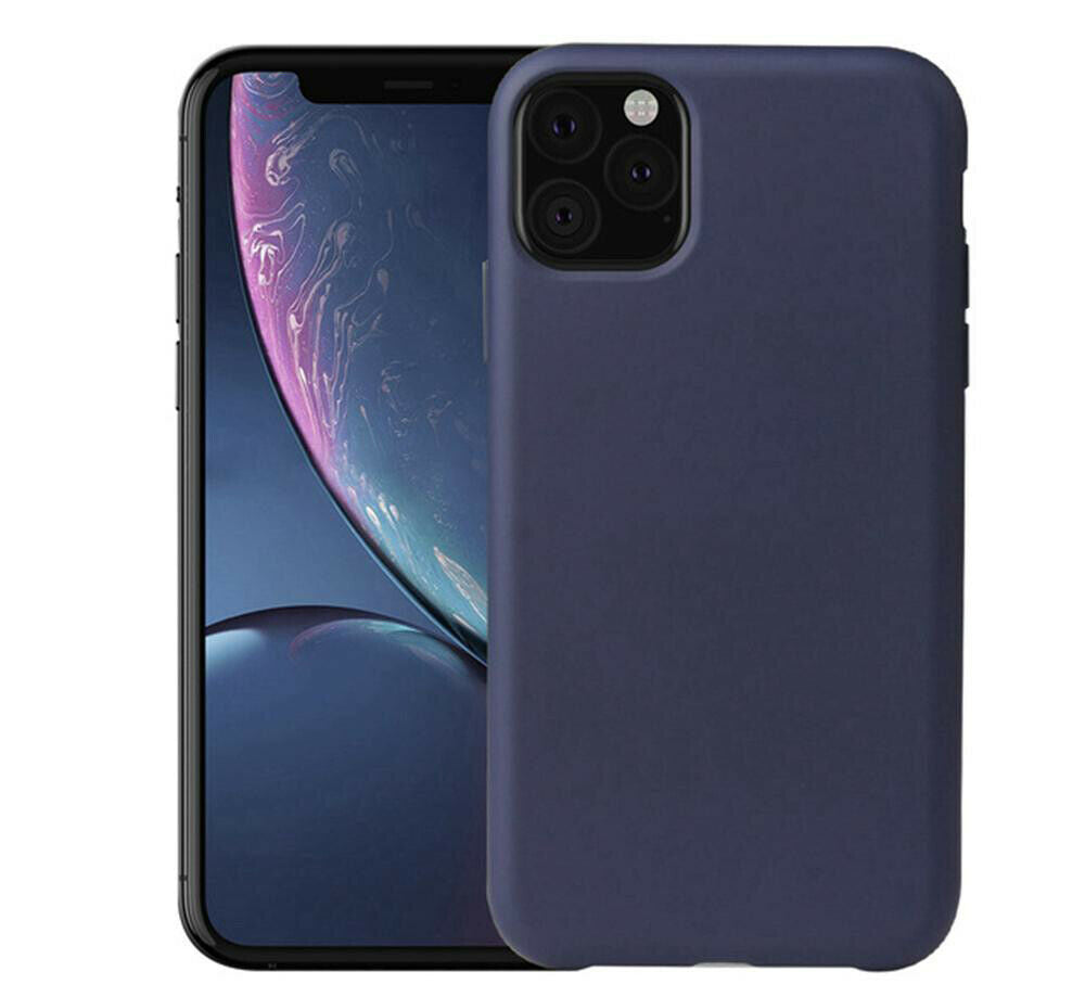 iPhone 11 Soft Silicone Case