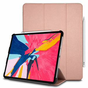Apple iPad Pro 12.9' 2020 Leather Case