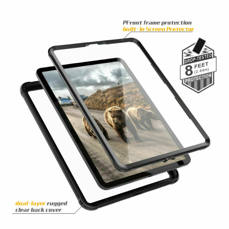 iPad Pro 11 Inch 2018 Shockproof Cover