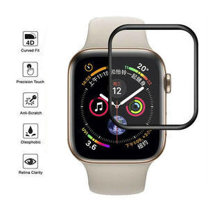 Apple Watch Series 5/4/3/2/1 Tempered Glass