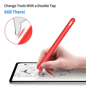 Apple Pencil (2nd Generation) Silicone Grip Case