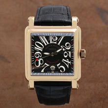 Load image into Gallery viewer, Franck Muller Conquistador 10000HSC 39mm Black Dial