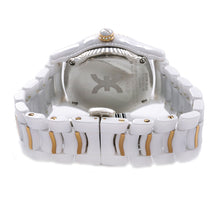 Load image into Gallery viewer, Ebel X-1 1216116 34mm White Dial Women's Watch