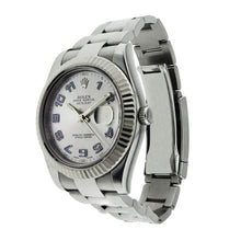 Load image into Gallery viewer, Rolex Datejust II 41MM Stainless Steel 116334