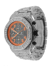 Load image into Gallery viewer, Audemars Piguet Royal Oak Offshore with White Diamonds