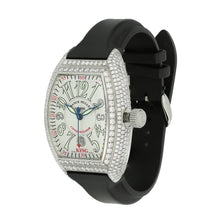 Load image into Gallery viewer, Franck Muller Conquistador 39MM Stainless Steel