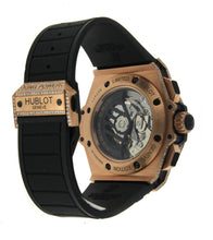 Load image into Gallery viewer, Diamond Hublot King Power