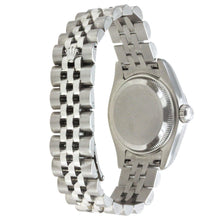 Load image into Gallery viewer, Rolex Oyster Perpetual Lady Datejust Stainless Steel 26MM 179174