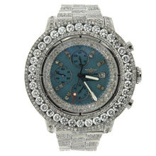 Load image into Gallery viewer, Diamond Watch Breitling Super Avenger