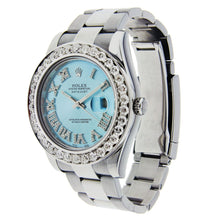 Load image into Gallery viewer, Rolex Datejust II 41MM Stainless Steel 116300