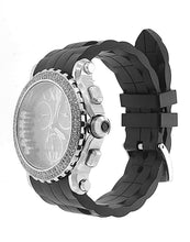 Load image into Gallery viewer, Black Chopard Happy Sport