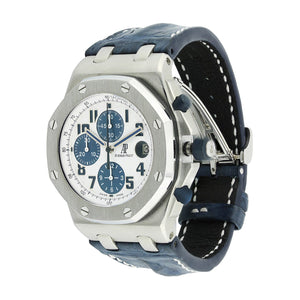 Audemars Piguet Royal Oak Offshore Navy 42MM 26170.ST.OO.D305CR.01
