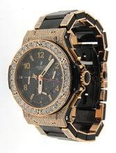 Load image into Gallery viewer, Hublot Big Bang Evolution diamond