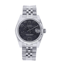 Load image into Gallery viewer, Rolex Oyster Perpetual Datejust Midsize Stainless Steel 31MM 178274