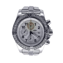 Load image into Gallery viewer, Breitling Super Avenger Stainless Steel 48.5mm