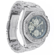 Load image into Gallery viewer, Audemars Piguet Royal Oak Offshore Chronograph with Diamonds 42MM