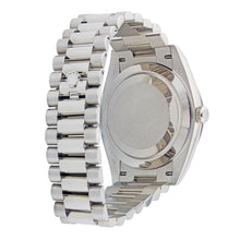 Load image into Gallery viewer, Rolex Day Date 40MM 18K White Gold 228239