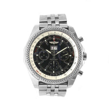 Load image into Gallery viewer, Breitling Bentley Motors Stainless Steel 6.75 Speed 48.7MM