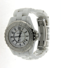 Load image into Gallery viewer, Chanel J12 Diamond Watch