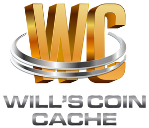 Will's Coin Cache