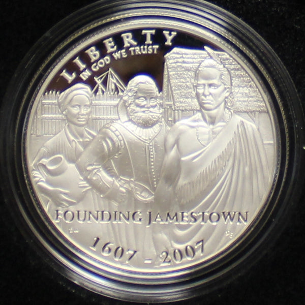 2007 American Legacy Proof Set (OGP) 16 coins