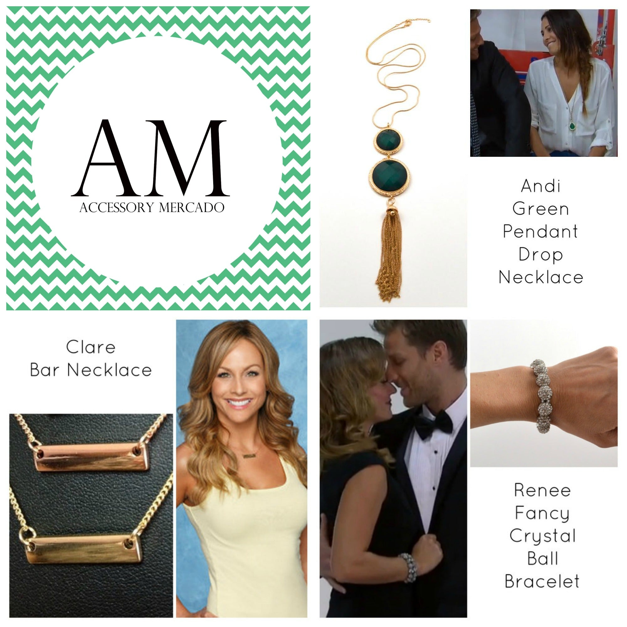The Suburban Bachelor: Accessory Mercado By Whitney Reynolds