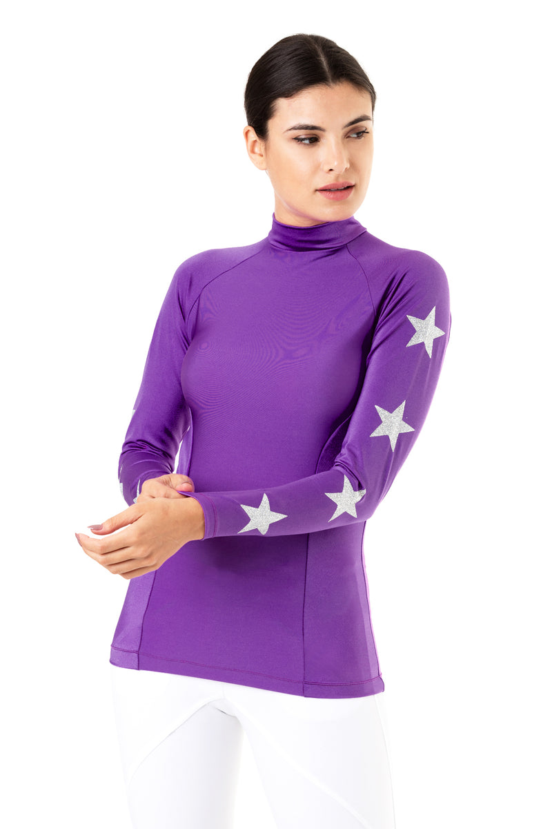 Blackcurrant Constellation Baselayer