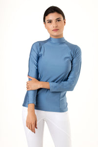 Cornblue Baselayer