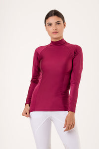 Cranberry Baselayer