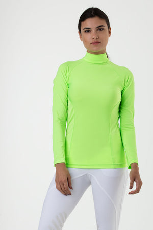 Lime Baselayer