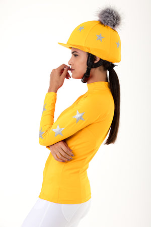 Mustard Constellation XC Set