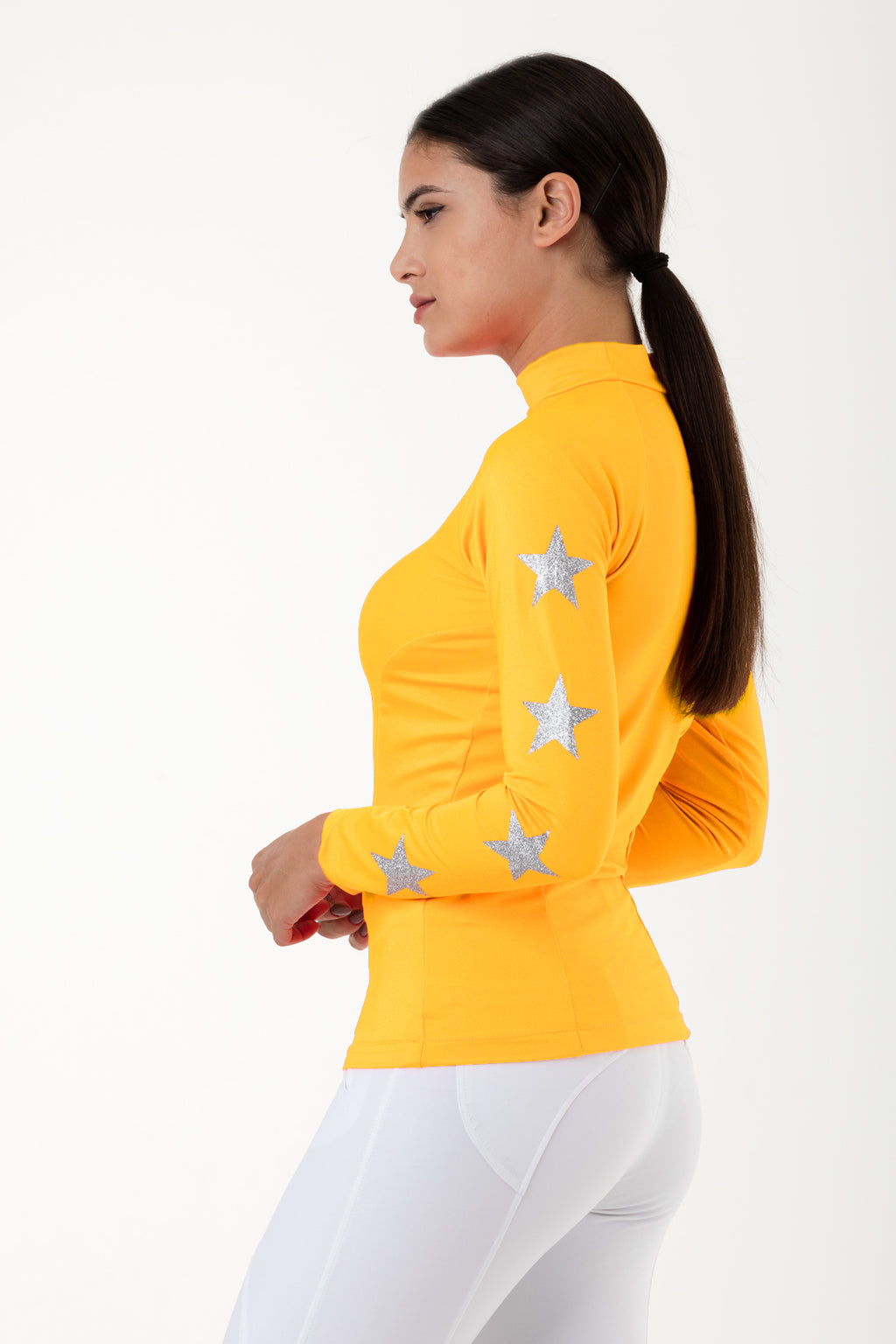 Mustard Constellation Baselayer