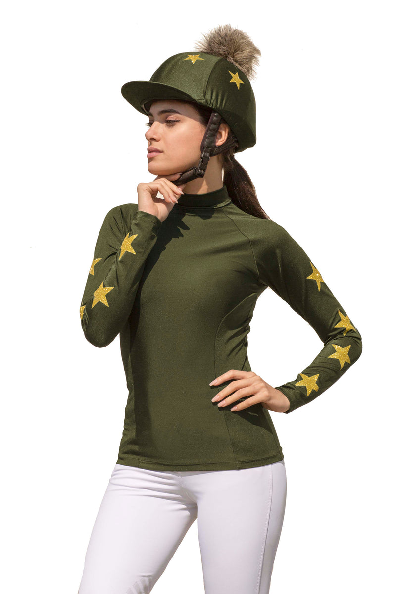 Olive Constellation XC Set