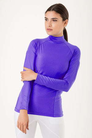 Purple Baselayer