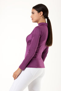 Plum Baselayer
