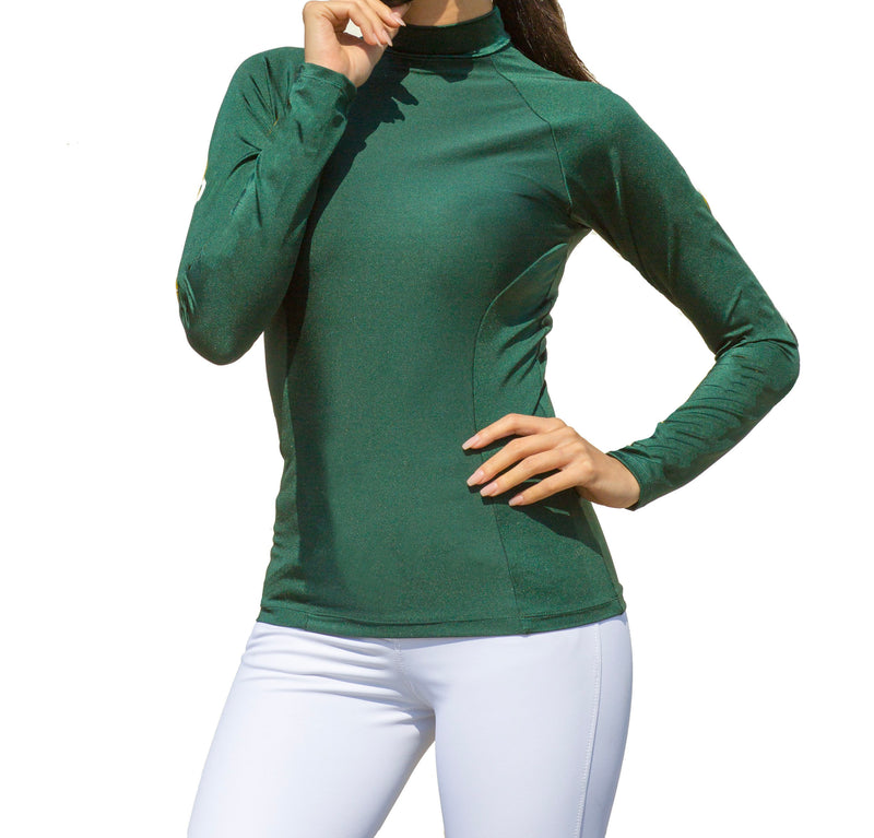Forest Green Baselayer