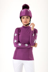 Plum Constellation XC Set