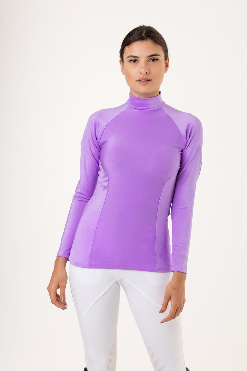 Lavender Baselayer