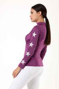 Plum Constellation Baselayer