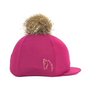 Mulberry Lycra Hat Cover