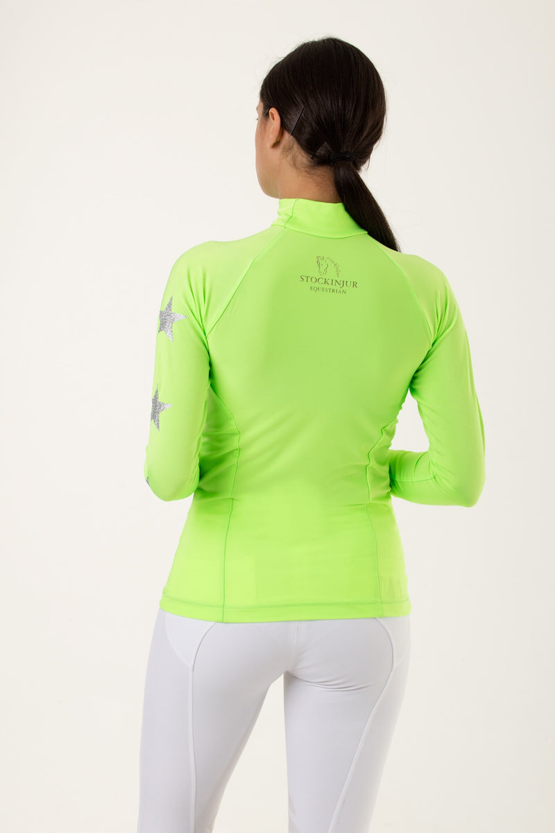 Lime Constellation Baselayer