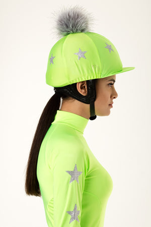 Lime & Silver Constellation XC Set